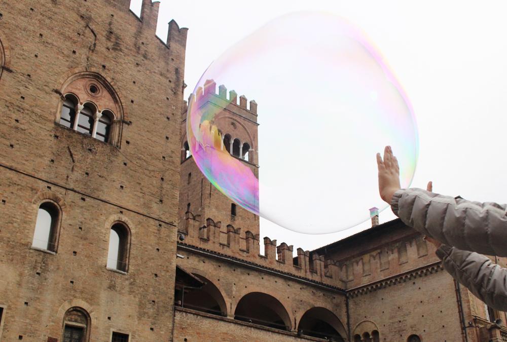 cosa vedere a Bologna in un giorno: Piazza Nettuno