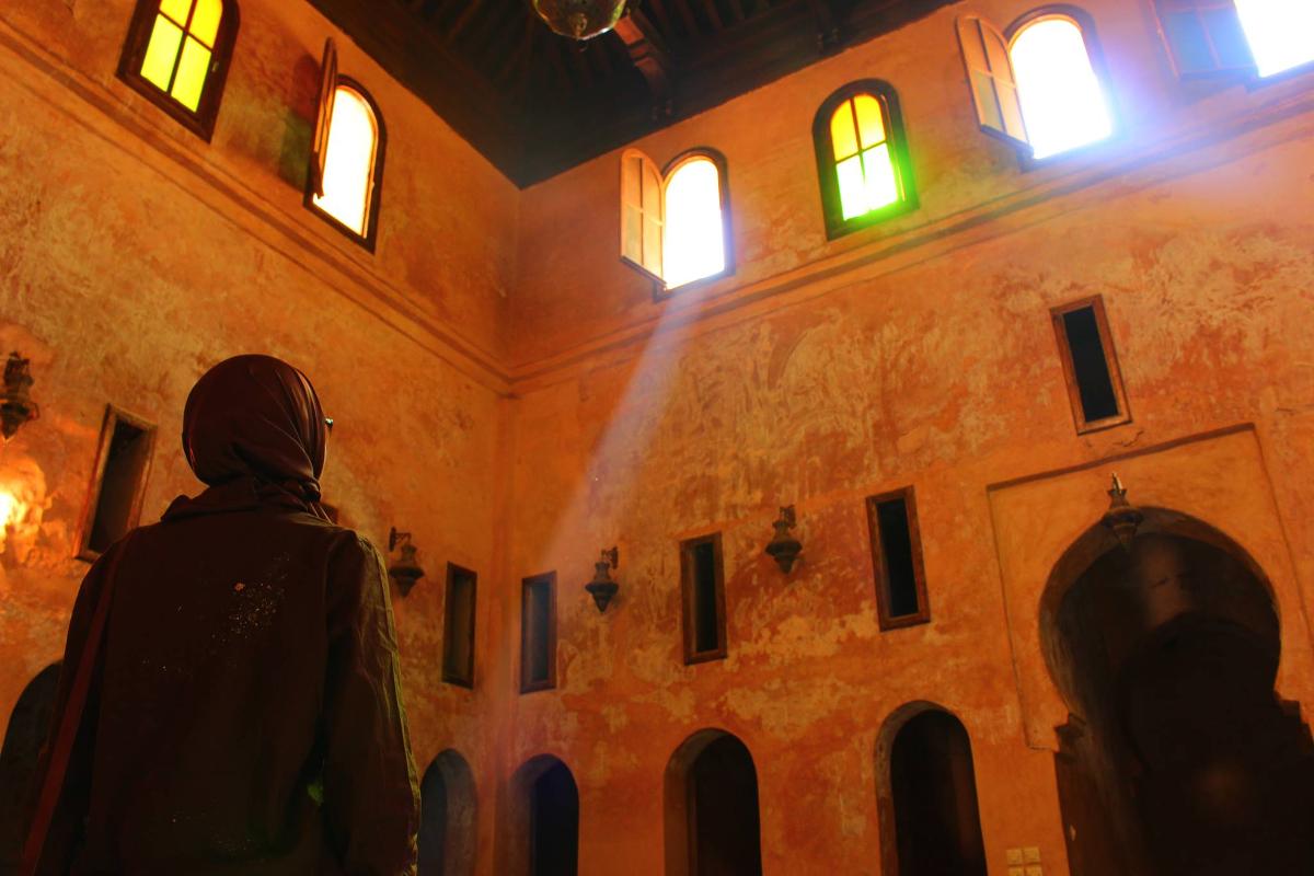 religione Marocco