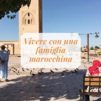 famiglia marocchina couchsurfing