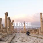 Giordania: Jerash e la forza della storia