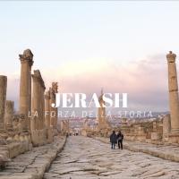 visitare jerash