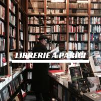 librerie a Parigi