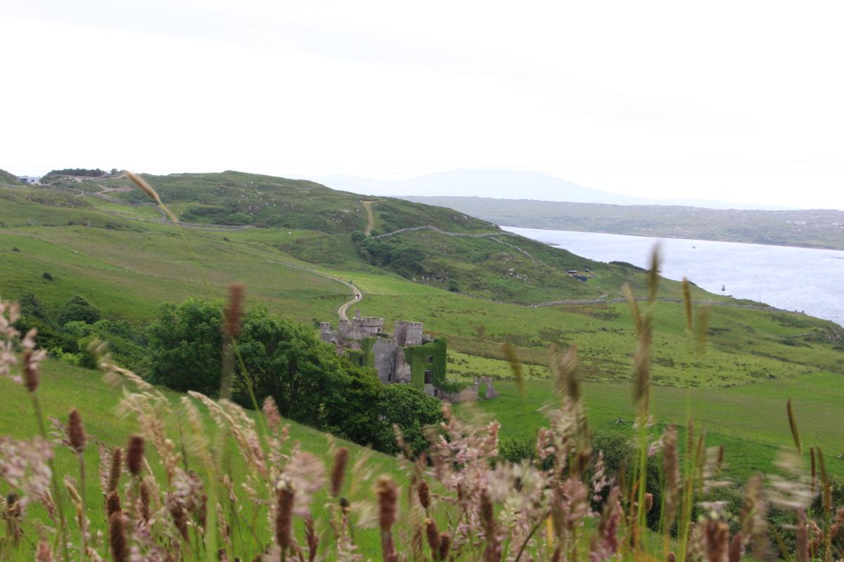 castello Clifden
