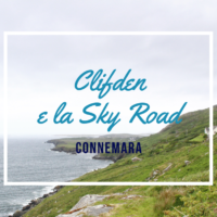 clifden - sky road