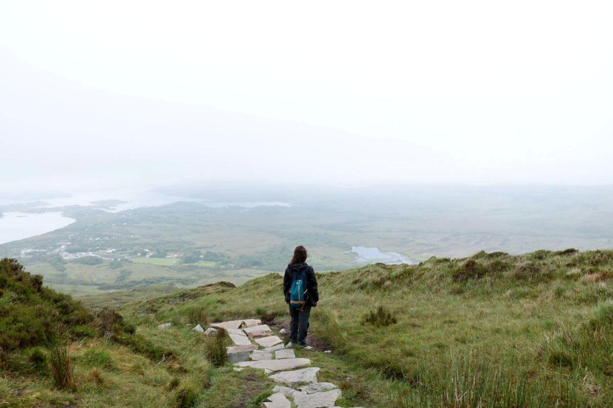 cosa vedere Connemara - parco
