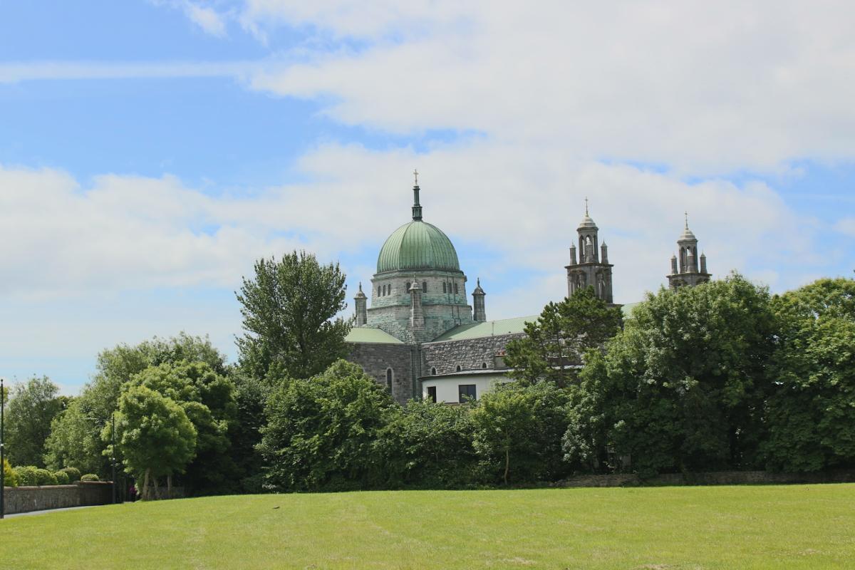 cosa vedere a Galway in un giorno - Cattedrale
