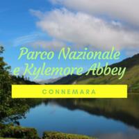 parco nazionale connemara