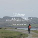 Visitare Inishbofin Island: una selvaggia isola nel Connemara