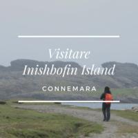 visitare Inishbofin - connemara