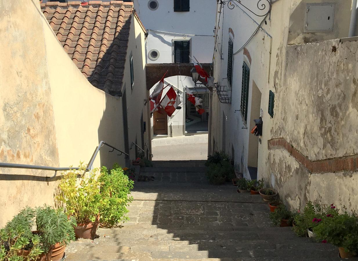 borgo Cerreto Guidi