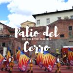 Palio del Cerro: Cerreto Guidi in festa