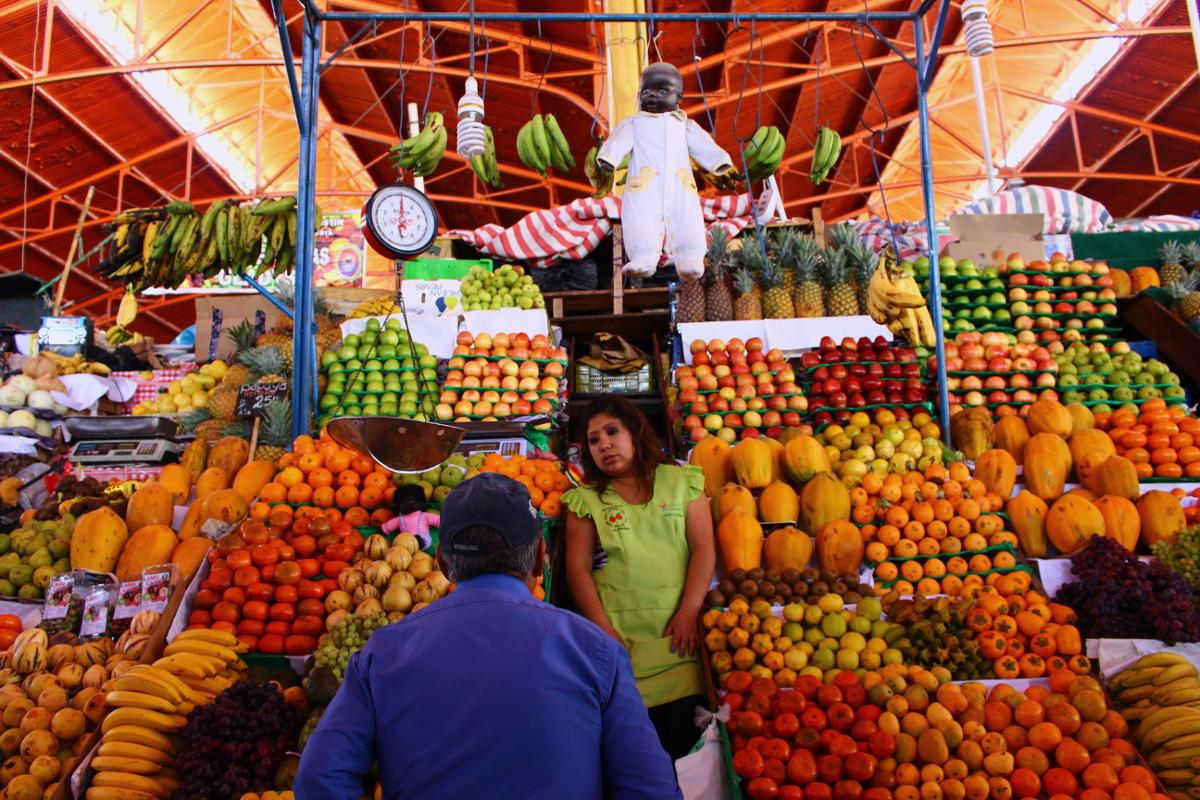mercato san camilo arequipa