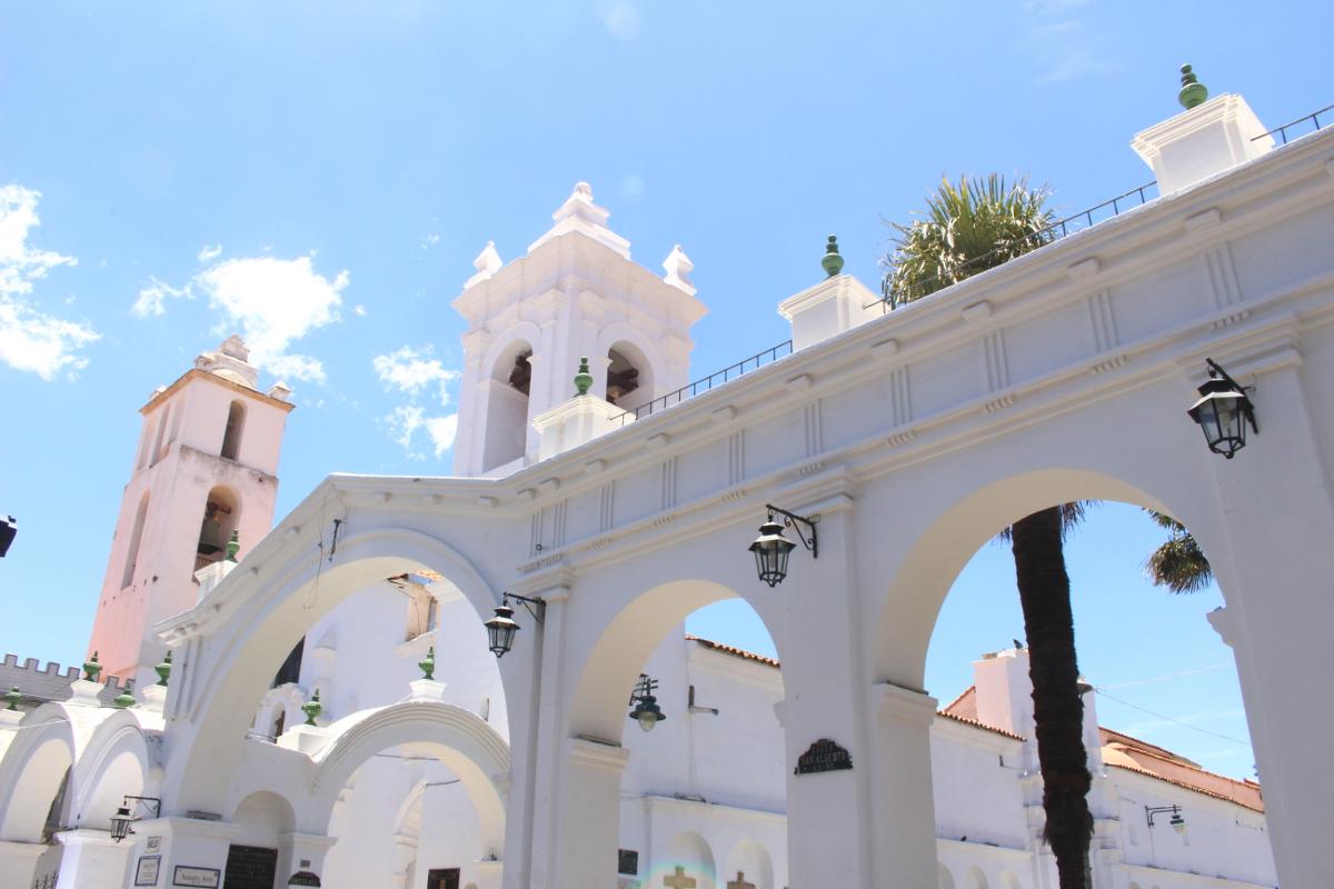 iglesia san francisco cosa vedere a sucre
