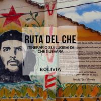 tour ruta del che bolivia