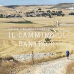 Organizzare il cammino di Santiago: info e curiosità
