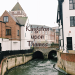 Il distretto reale di Kingston upon Thames a Londra