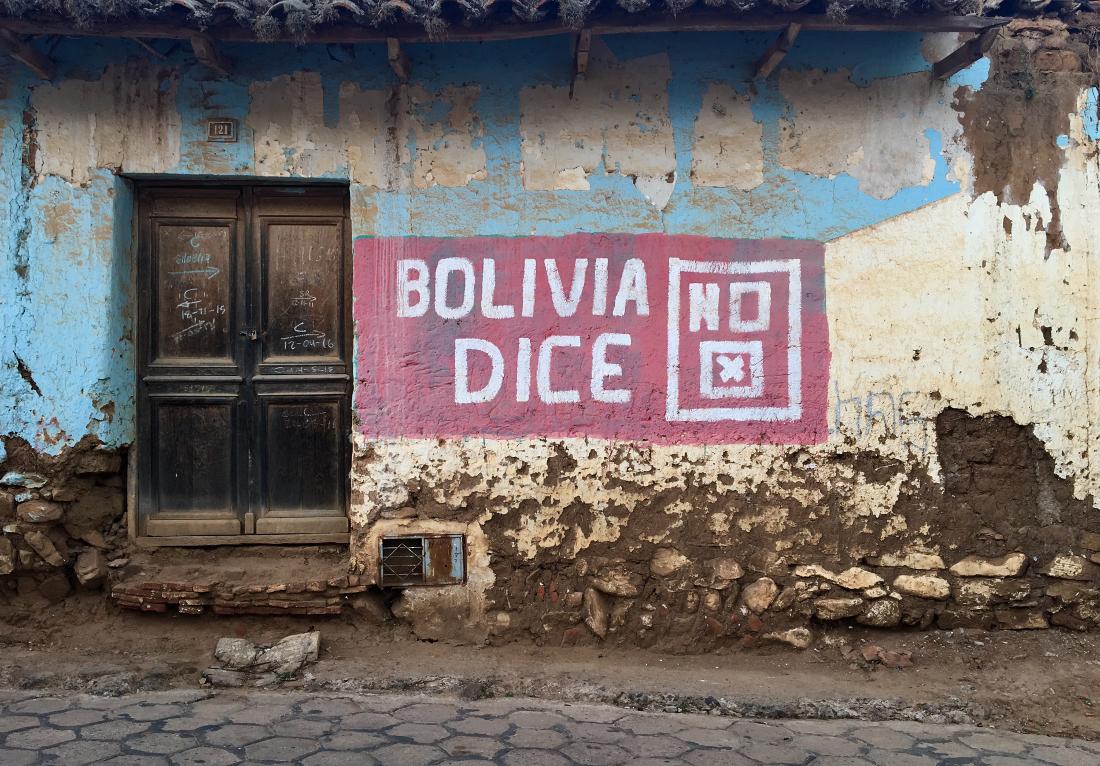 organizzare un viaggio fai da te in bolivia