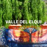 Cile: tre giorni di relax nella Valle del Elqui