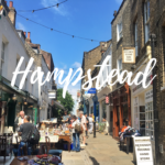 Hampstead: un quartiere di Londra da non perdere