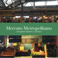 mangiare italiano a Londra