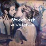 Itinerario sulla street art a Valencia