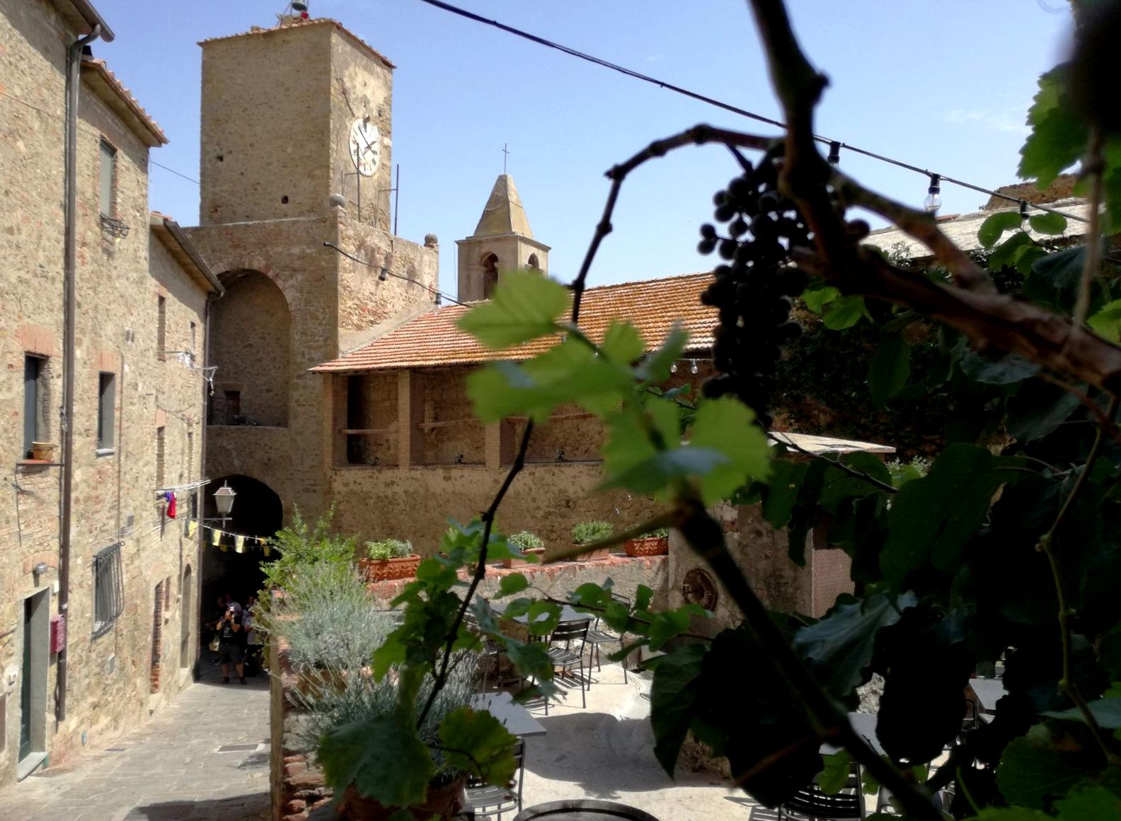 borgo Castiglione della Pescaia