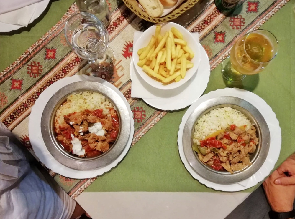dove mangiare a Mostar: piatti tipici bosniaci