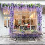 luoghi instagrammabili a Londra dove mangiare: Saint Aymes