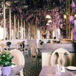 luoghi instagrammabili Londra: Aubaine