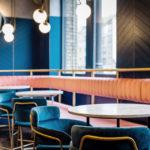 luoghi instagrammabili Londra: clerkenwell grind