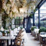luoghi instagrammabili Londra: dalloway terrace