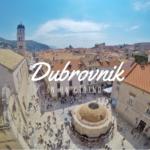 Visitare Dubrovnik: cosa vedere in un giorno nel gioiello della Croazia