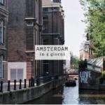 Itinerario Amsterdam in 4 giorni: cosa visitare