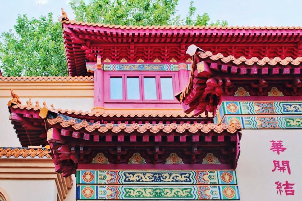 itinerario amsterdam 4 giorni: tempio
