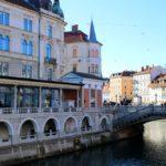 Visitare Lubiana: itinerario e cosa vedere in un giorno