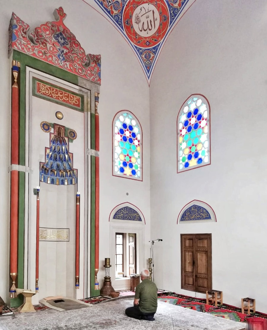 moschea Banja Luka