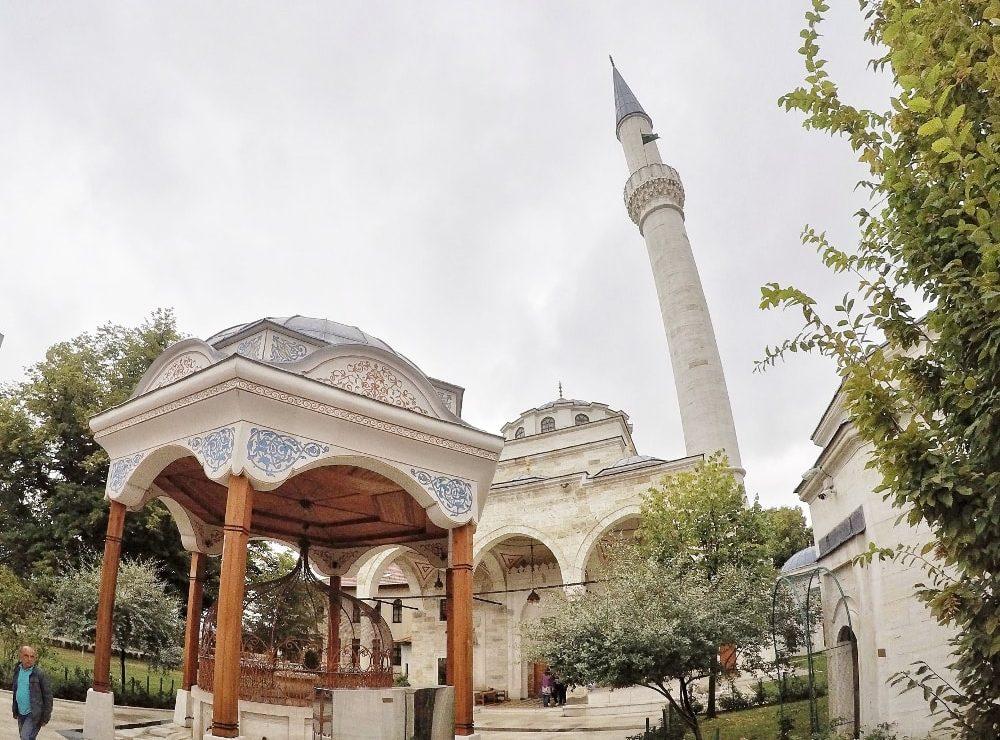 moschea ferhadija Banja Luka