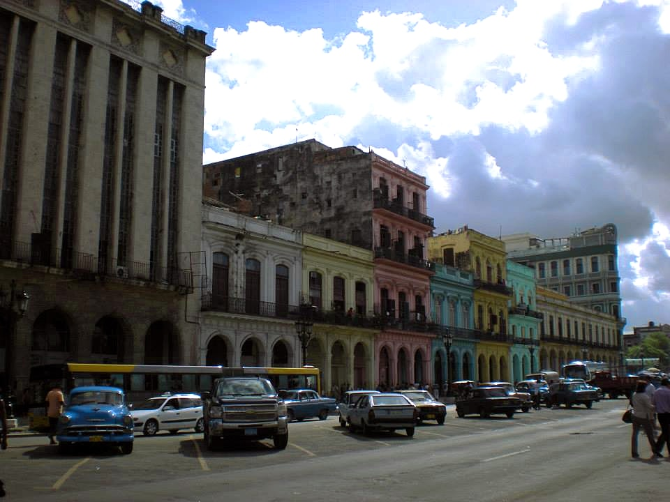 cosa fare a cuba: tour in auto d'epoca