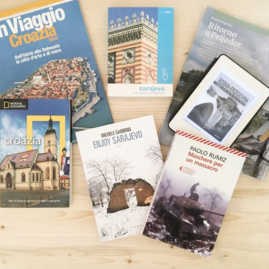 guide balcani