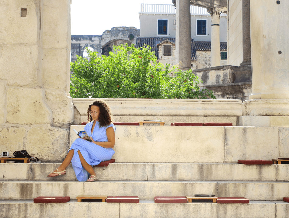 libri viaggio nei balcani