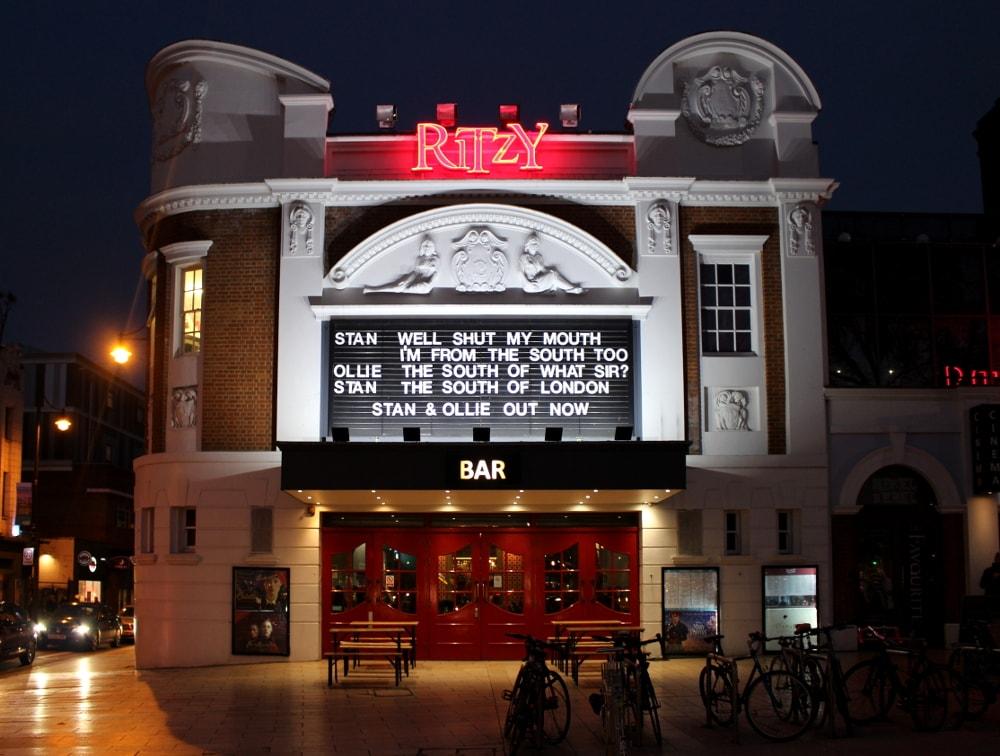 brixton cinema