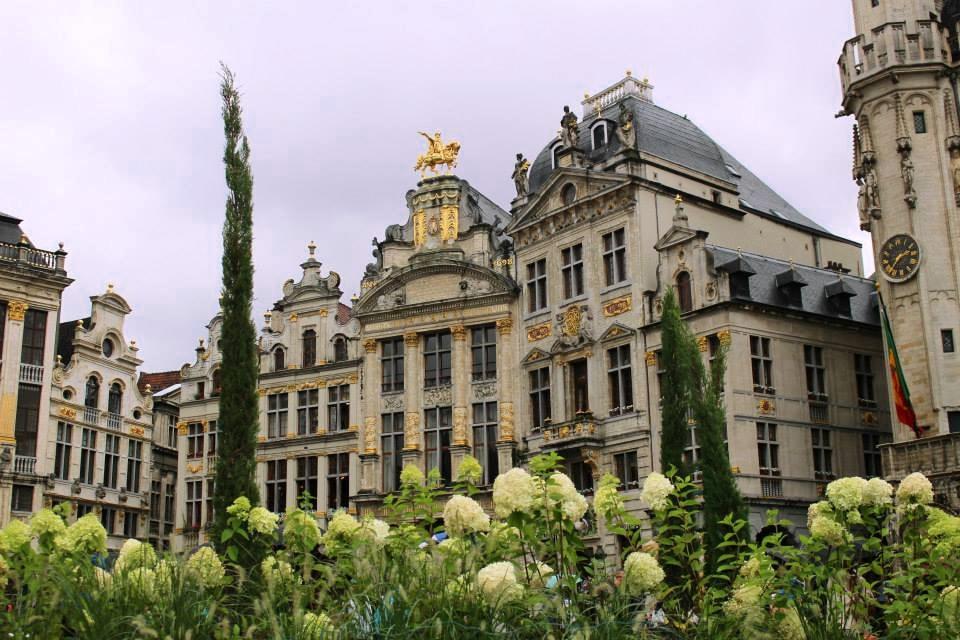 cosa vedere a Bruxelles in 3 giorni: grand place