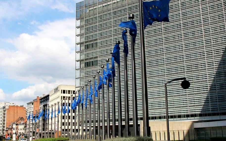 bruxelles cosa vedere: istituzioni europee
