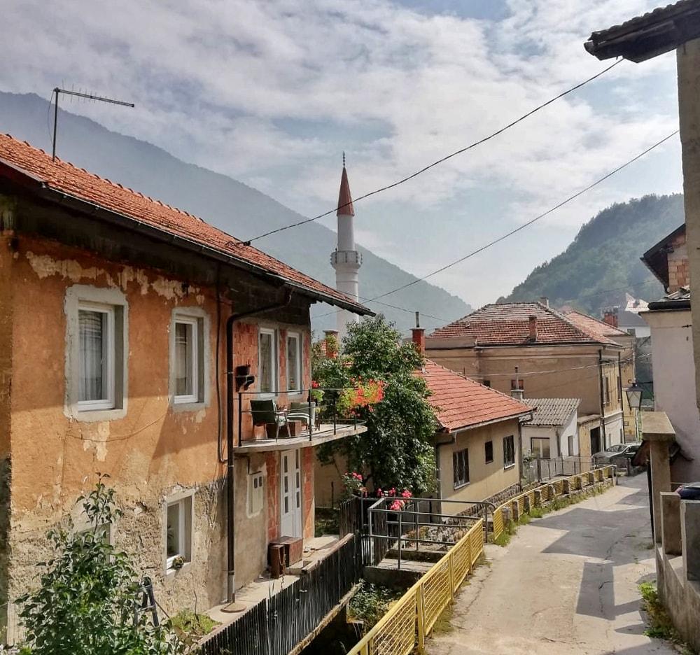 travnik cosa vedere città vecchia