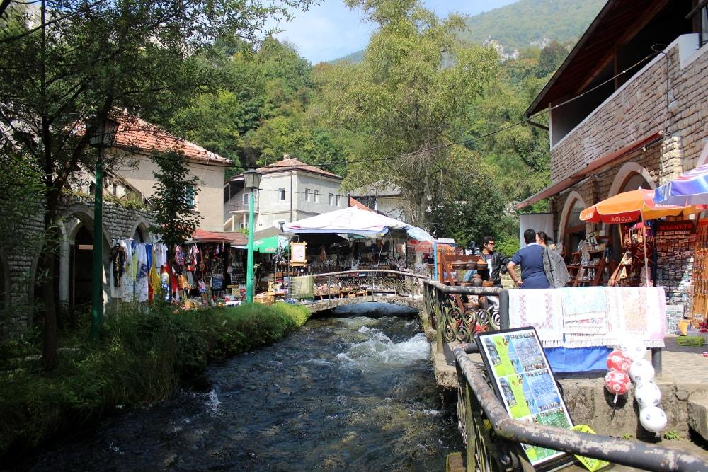 travnik cosa vedere fiume