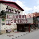Tunnel di Sarajevo: visitare la galleria che ha salvato la città dall'assedio