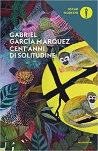 romanzi sudamericani: cent'anni di solitudine