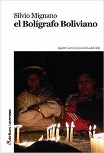 libri ambientati in bolivia: el boligrafo boliviano