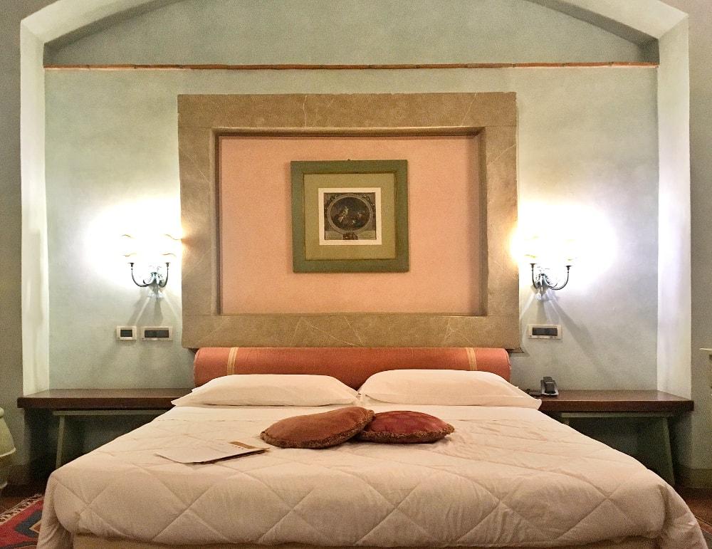 dove dormire in Valdera: Hotel Calamidoro