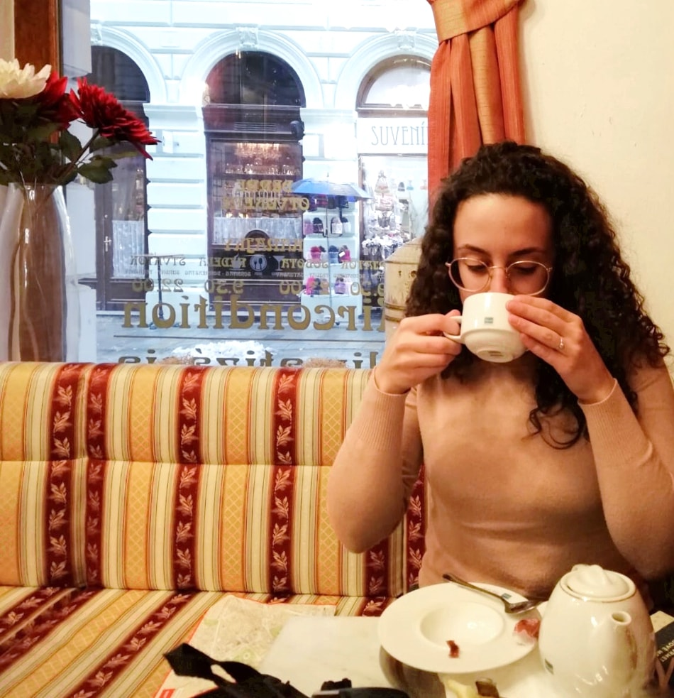 kaffee mayer bratislava
